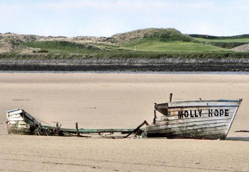 Hope Floats? by Callanan