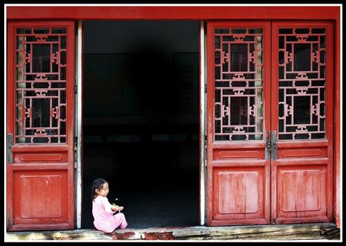 Beijing by GDobson