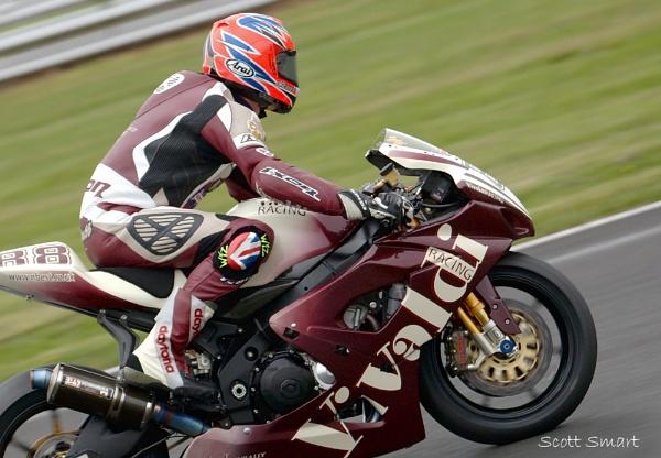 Vivaldi Racing BSB by MikeMar