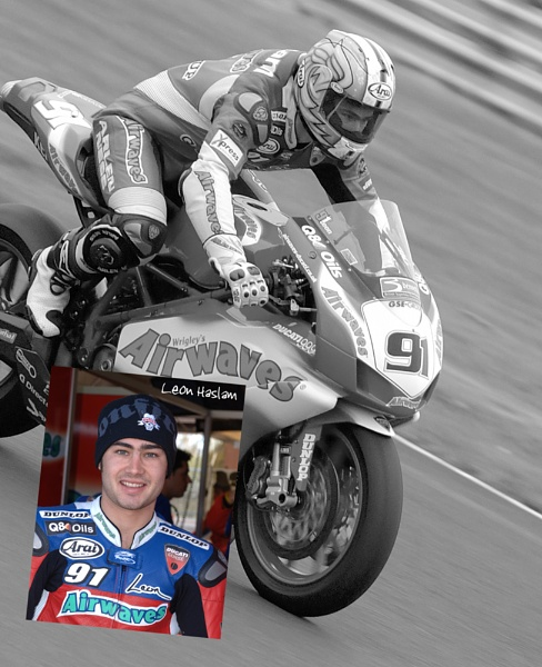 BSB OULTON PARK by MikeMar