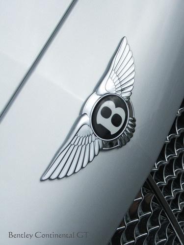 Bentley Continental GT by Ricardos