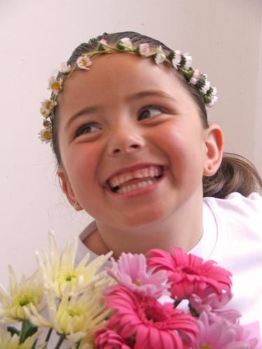 Daisy Princess by Ricardos