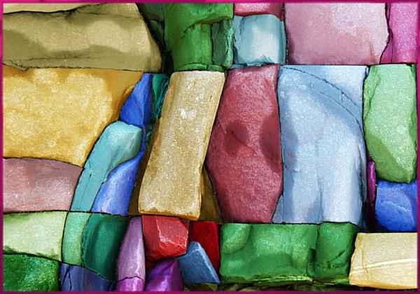 Rock Candy by BlueRoom