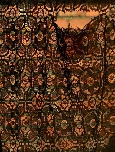 Torn Curtain by ericfaragh