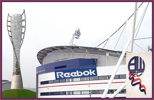 Reebok Stadium by vparmar