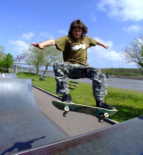 Total Disaster by Skatershrew
