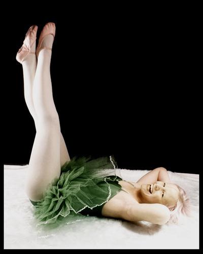 ballerina by lacorsa
