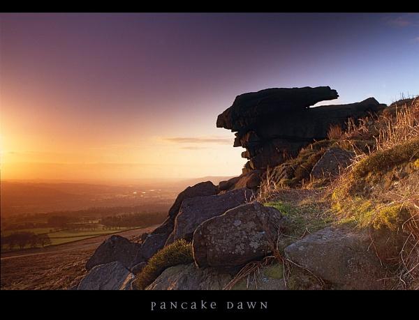 pancake dawn v1 by paulrankin