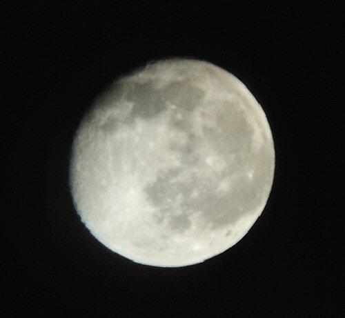 one clear night by allansutcliffe