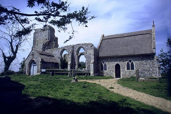 Bilockby Church by Dave_Collier