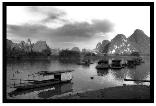 Lugong, China by GDobson