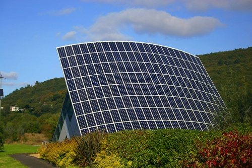 Solar Powered by AnthonyR