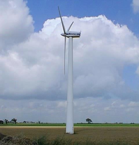 Wind Turbine by bmh1