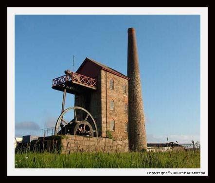 Beam Engine by CornishEyes