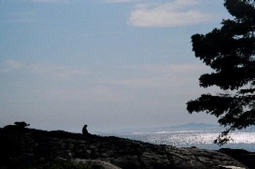 Meditation by sjeanfelix