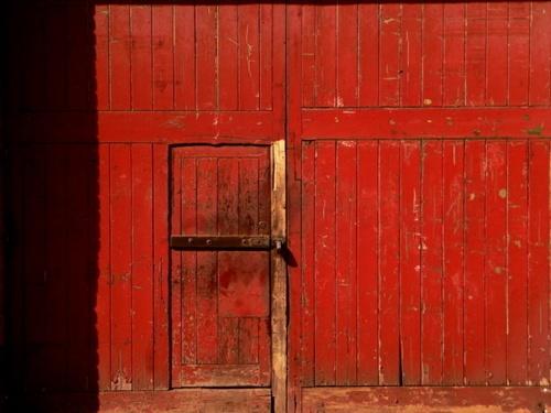door by solola