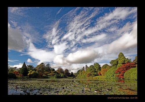 Sheffield Park Garden by BRIGHTon_SPARK