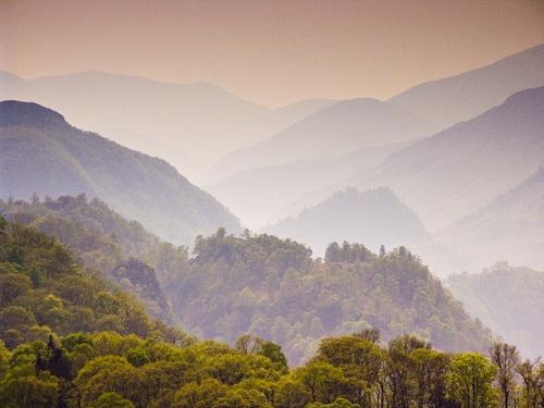 Distant Haze by Osool