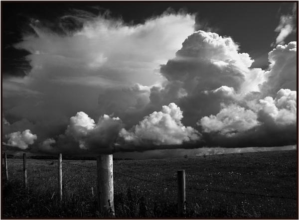 Cumulus by Mari