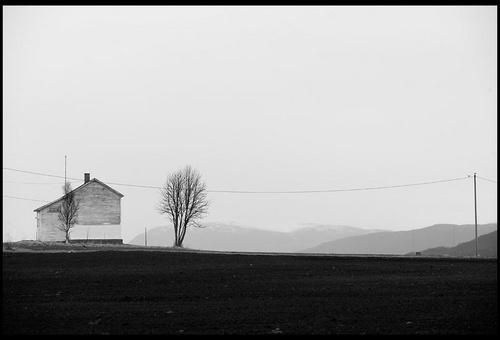far far away... by oisteinth