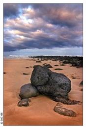 Bancoora Beach #1