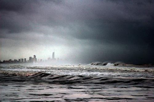 Gold Coast by Taran