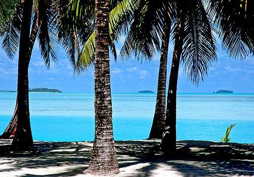 Atoll by Taran