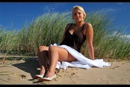 Sun & Sand Dunes.