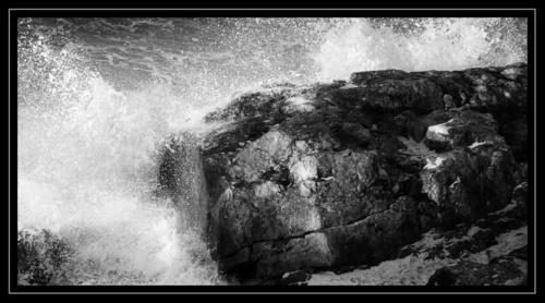 Waves by Wesley_Tan