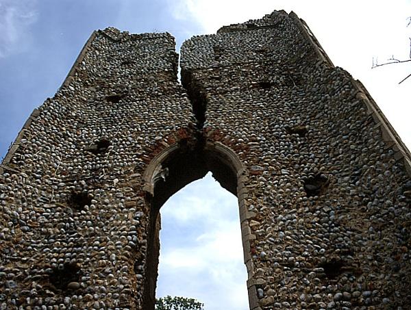 Bilockby Church Tower by Dave_Collier
