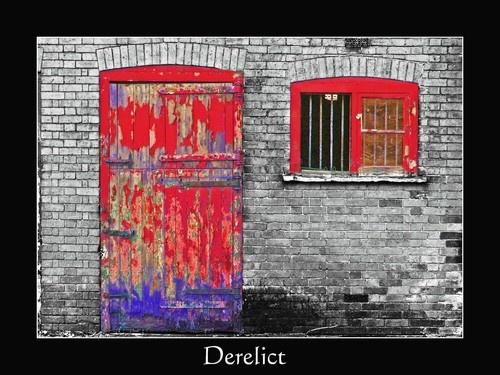 Derelict by Ricardos