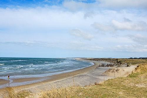 On The Coast by plstsn