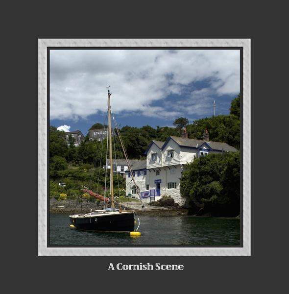 A Cornish Scene by wwwCOLEUKcom