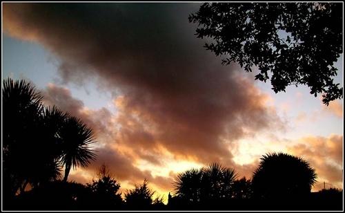 Pz Sunset by CornishEyes