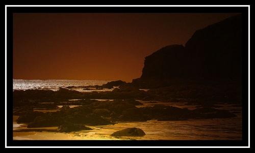 Rocky View by CornishEyes