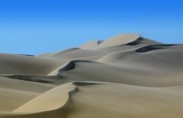 Libyan Dunes