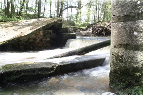 Mill Pool by alex102