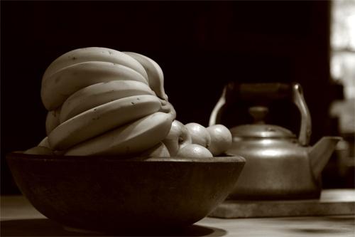 Kitchen Top by alex102
