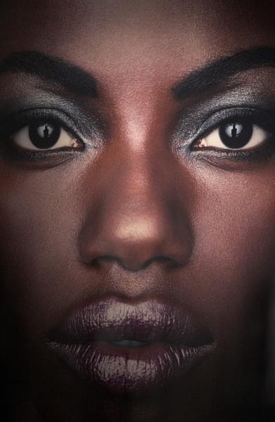 Black Beauty by brian usher
