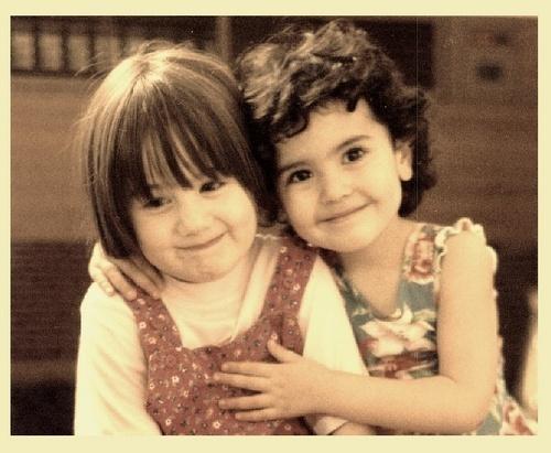 Best Friends by rania