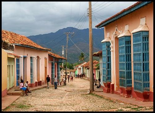 Trinidad by michellec