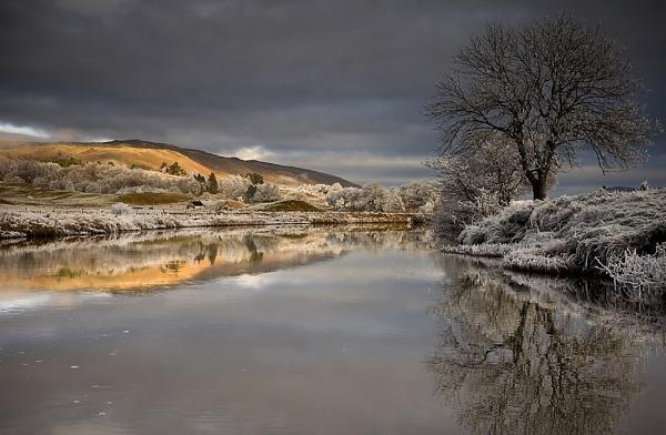 Still runs the River by highlander