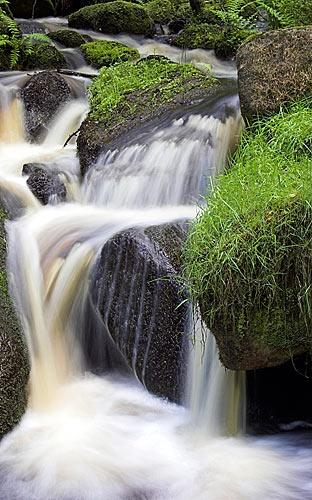 Wyming Brook by jonc