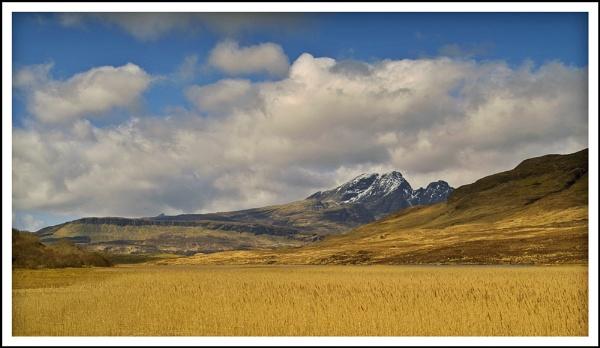 Bla Beinn... by Scottishlandscapes