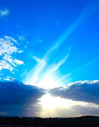 Sky by scotcav