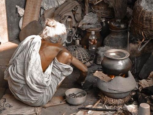 Breakfast For one by Kali
