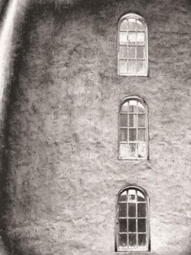 Eerie by Callanan