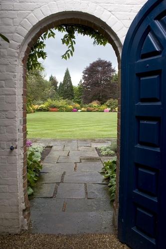 Doorway to heaven! by Cazi