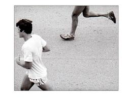 The Run, 1976