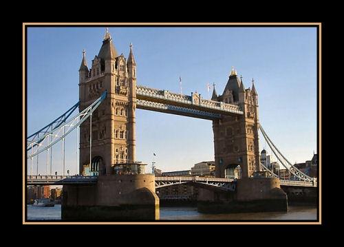 Tower Bridge by LoobyLoo_C